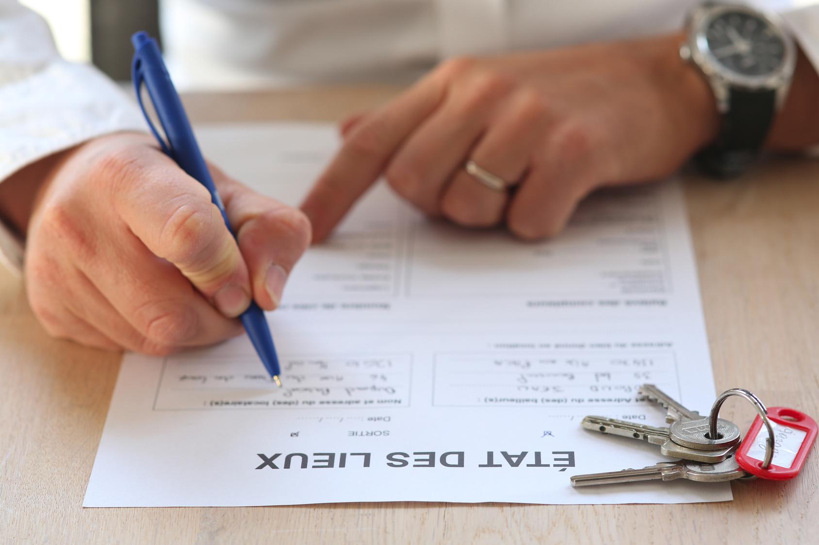 Mietvertrag Einfamilienhaus
