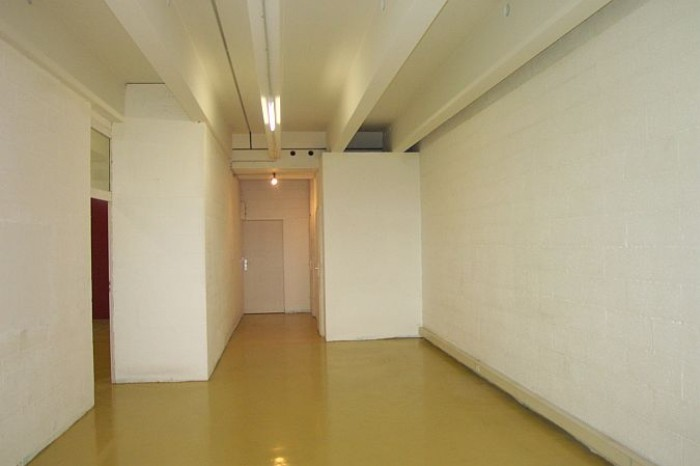 Commercial premise or office craftroom 109.5 m2, 3rd floor, Zimeysa Satigny for rent