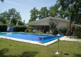 For rent detached house with large garden and swimming pool in Soral