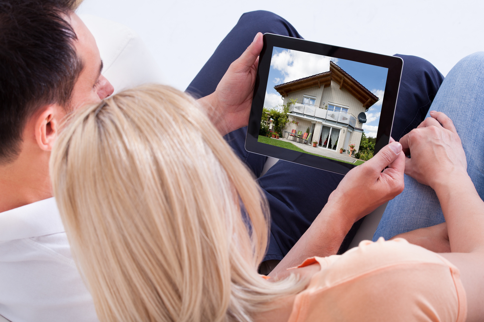 Find a property for purchase